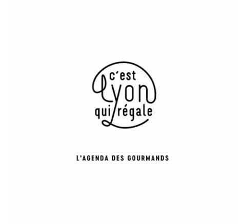 C'est Lyon qui régale Partenaire du Lyon Street Food Festival