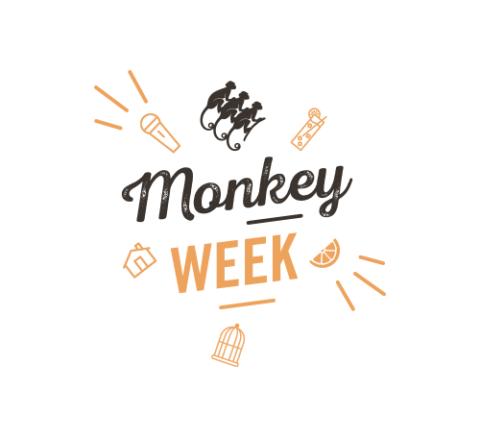 Monkey Week - Lyon Street Food Festival