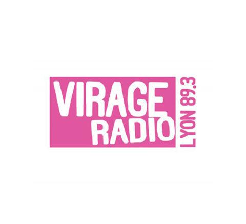 Virage Radio Partenaire du Lyon Street Food Festival