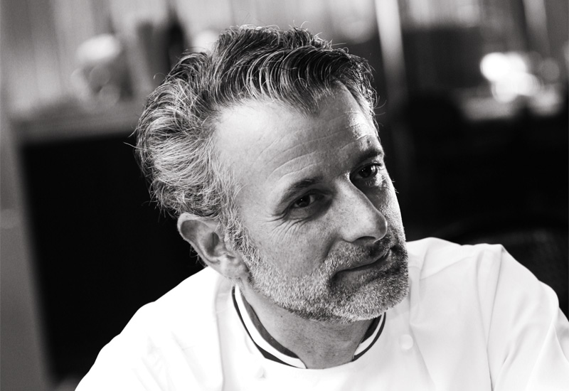 Mathieu Viannay Lyon Street Food Festival